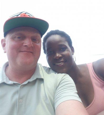 Interracial Marriage - Bonding in Joburg | Swirlr - Wendy & Markus