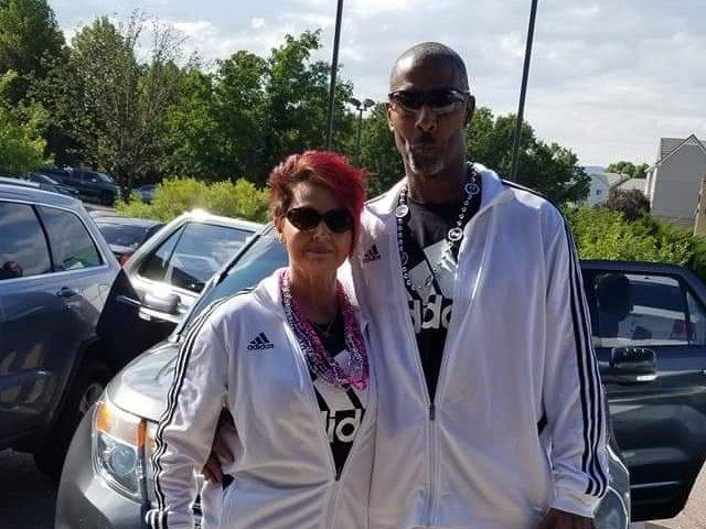 Interracial Marriage Micha & Tony - Thornton, Colorado, United States