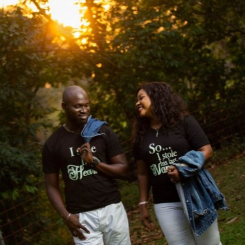 Mixed Marriages - Glad They Played the Percentages | Swirlr - Chidinma & Kelvin